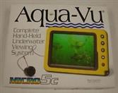AQUA-VU Fish Finder VU MICRO 5C